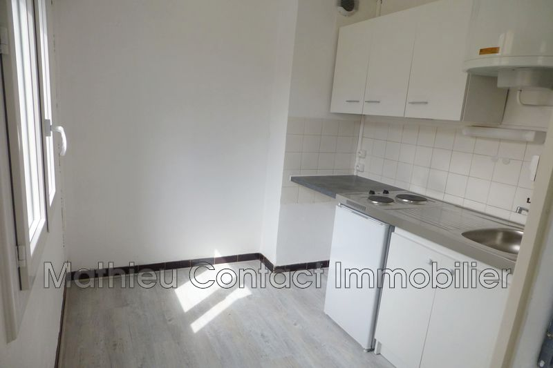 Photo Appartement Nîmes Fontaine,  Location appartement  2 pièces   35 m²