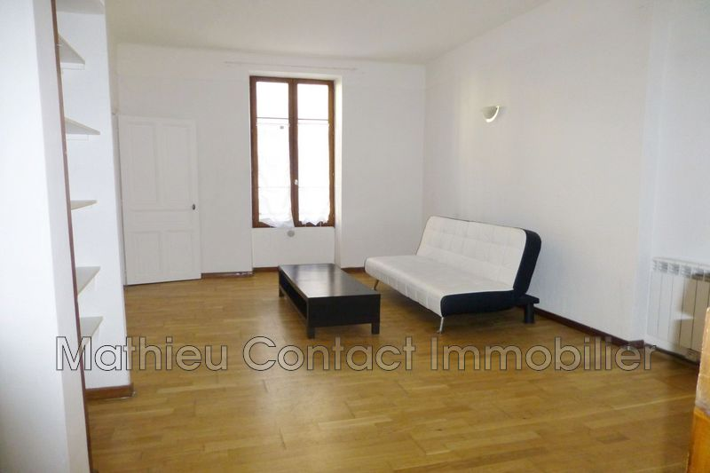 Photo Appartement Nîmes Centre-ville,  Location appartement  4 pièces   69 m²