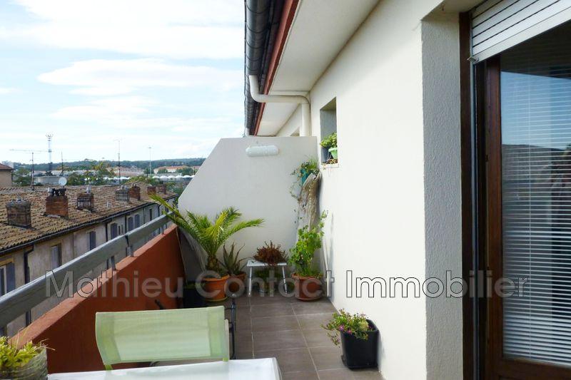 Photo Appartement Nîmes Centre-ville,  Location appartement   32m²