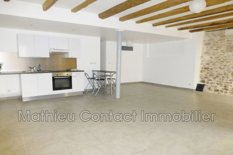 Photo Apartment Nîmes Centre-ville,  Rentals apartment  3 rooms   70 m²