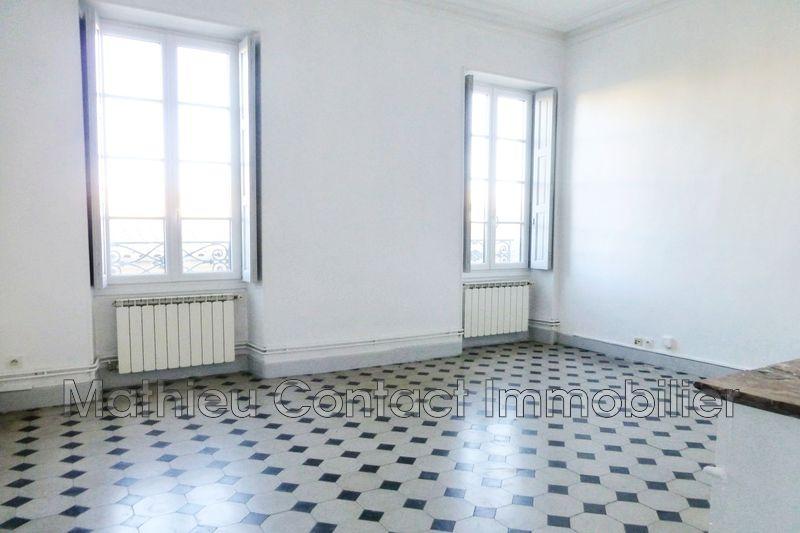 Photo Appartement Nîmes Esplanade,  Location appartement  5 pièces   94m²