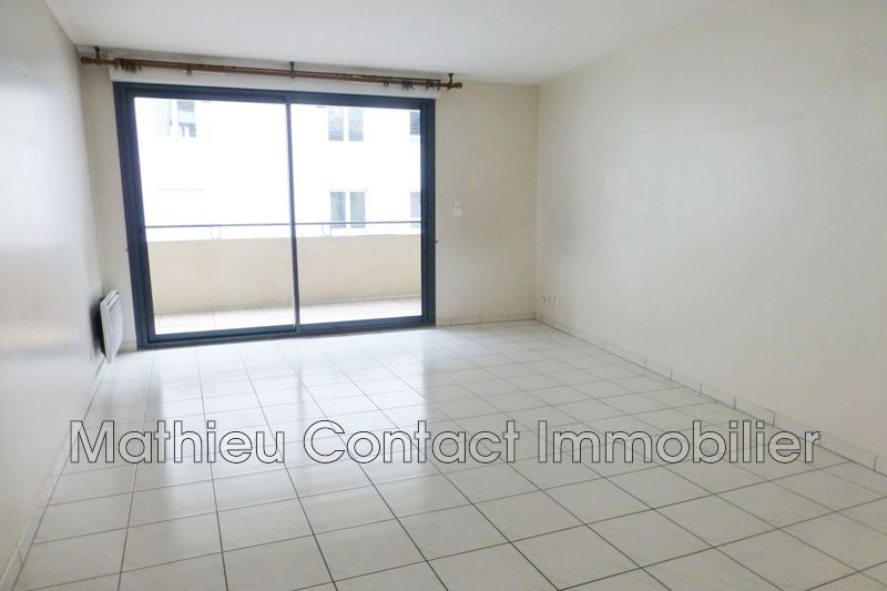 Photo Appartement Nîmes Centre-ville,  Location appartement  2 pièces   49 m²