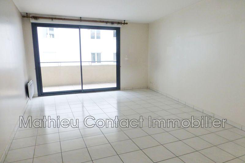 Photo Appartement Nîmes Centre-ville,  Location appartement  2 pièces   49m²