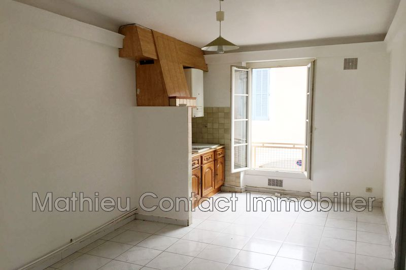 Photo Appartement Nîmes Centre-ville,  Location appartement  2 pièces   35 m²