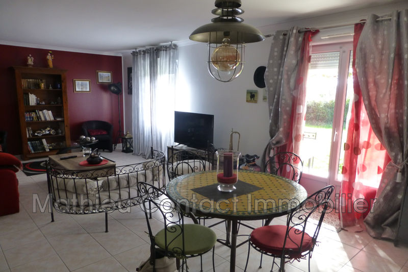 Photo Maison Fons Fons,  Location maison  3 chambres   85 m²