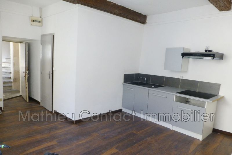Photo Appartement Nîmes Ecusson,  Location appartement  2 pièces   32 m²