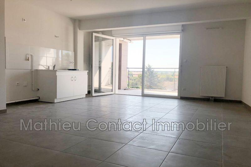 Photo Appartement Nîmes Route de beaucaire,  Location appartement  3 pièces   68m²