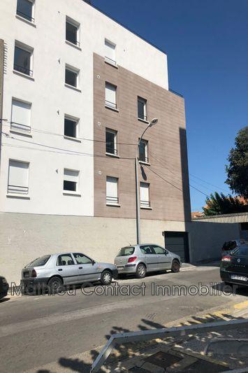 Photo Appartement Nîmes Route de beaucaire,  Location appartement  4 pièces   78m²