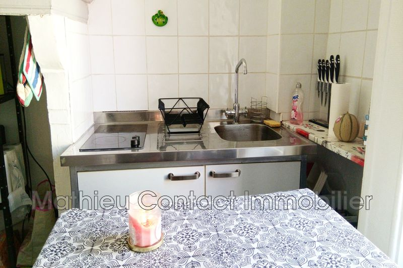 Photo Appartement Nîmes Centre-ville,  Location appartement  2 pièces   39 m²