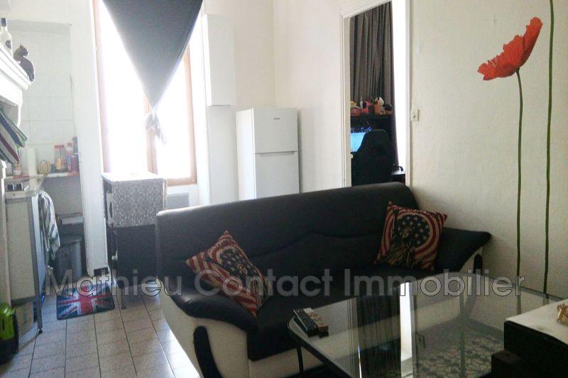 Photo Appartement Nîmes Centre-ville,  Location appartement  2 pièces   39m²