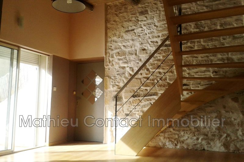 Photo Appartement Nîmes Ecusson,  Location appartement  4 pièces   69 m²