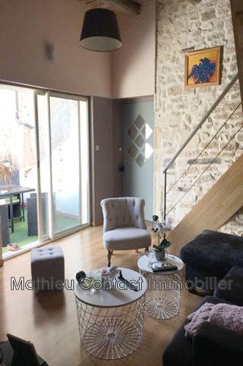Photo Appartement Nîmes Ecusson,  Location appartement  4 pièces   70m²