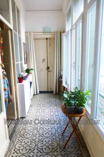 Photo Appartement Nîmes Ecusson,  Location appartement  5 pièces   150 m²