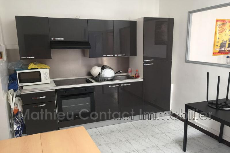 Photo Appartement Nîmes Centre-ville,  Location appartement  4 pièces   61m²
