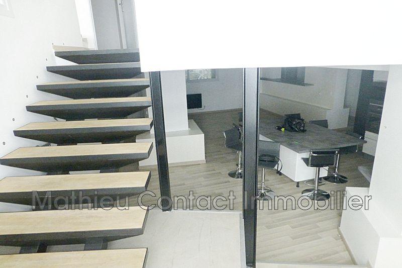 Photo Appartement Nîmes Centre-ville,  Location appartement  6 pièces   163m²