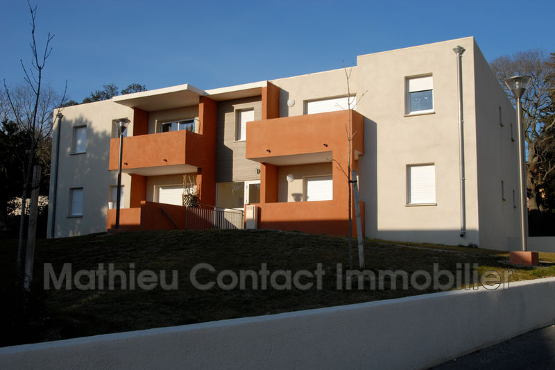 Photo Appartement Nîmes Collines est,  Location appartement  3 pièces   56m²