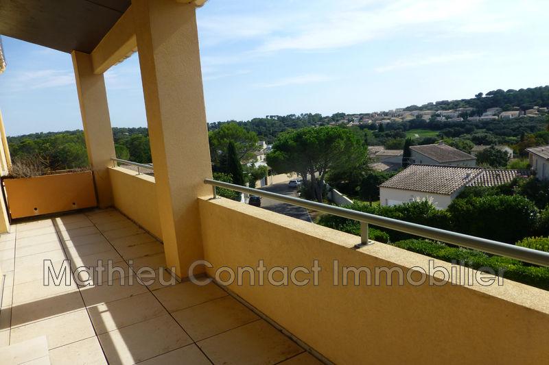 Photo Appartement Nîmes Vacquerolles,  Location appartement  5 pièces   108m²