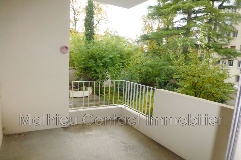 Photo Appartement Nîmes  Location appartement  3 pièces   86 m²