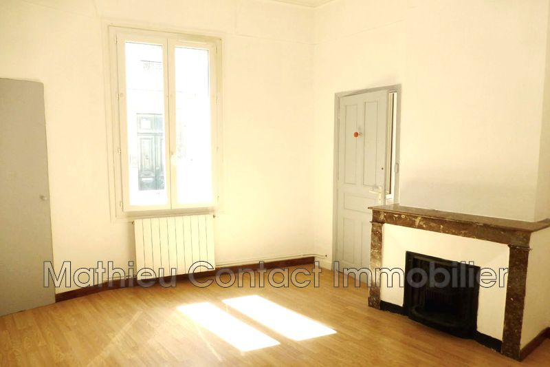 Photo Appartement Nîmes Carnot,  Location appartement  3 pièces   90 m²