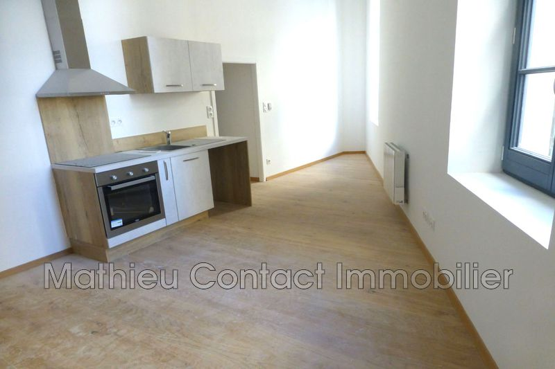 Photo Appartement Nîmes Ecusson,  Location appartement  2 pièces   50 m²