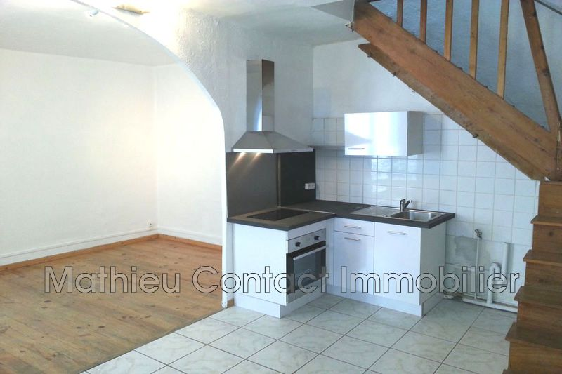 Photo Appartement Nîmes Centre-ville,  Location appartement  2 pièces   46 m²