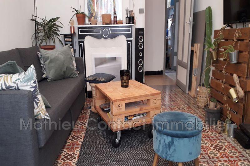 Photo Appartement Nîmes Jean jaurès,  Location appartement  4 pièces   85m²