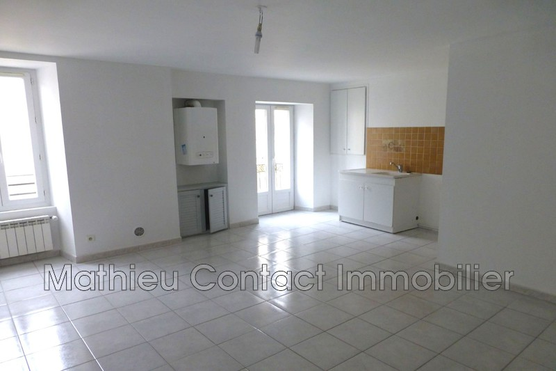Photo Appartement La Calmette Village,  Location appartement  3 pièces   55 m²