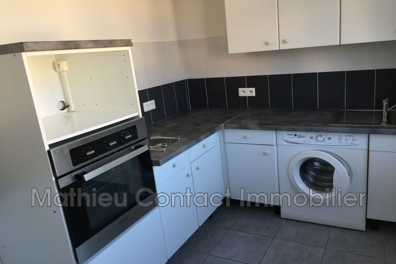 Photo Apartment Nîmes Montaury,  Rentals apartment  2 rooms   55 m²