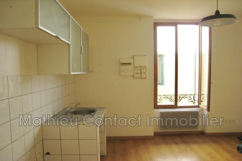 Photo Appartement Nîmes Centre-ville,  Location appartement  2 pièces   34m²