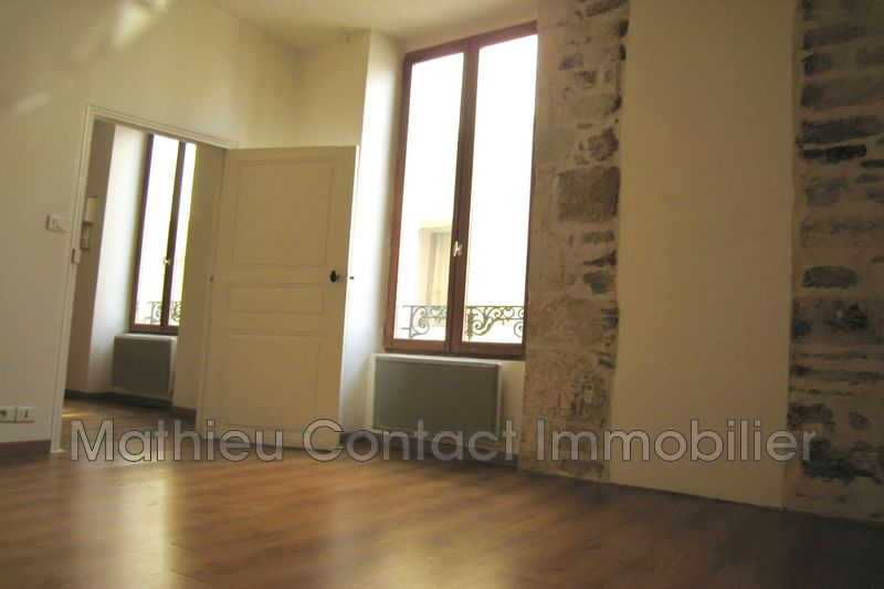 Photo Appartement Nîmes Centre-ville,  Location appartement  2 pièces   34 m²
