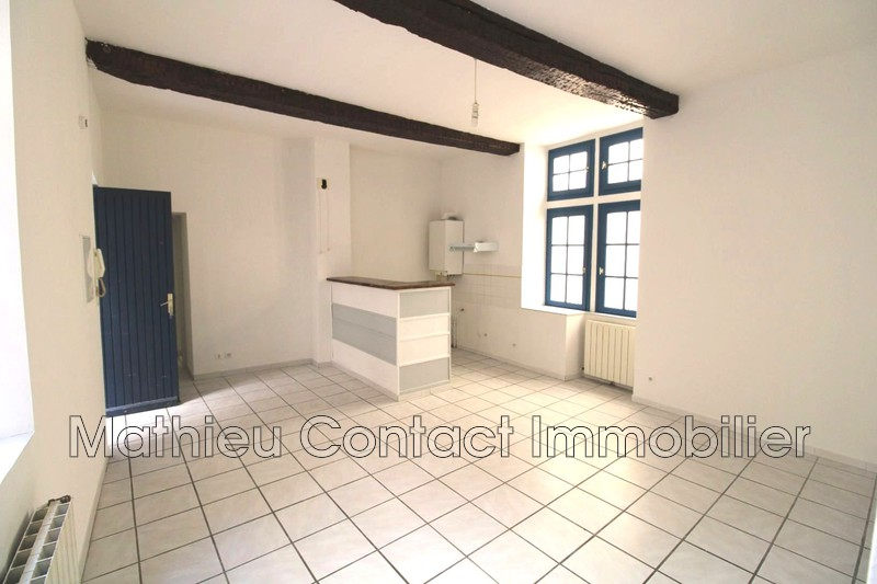Photo Appartement Nîmes Ecusson,  Location appartement  3 pièces   52 m²