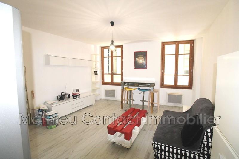 Photo Apartment Nîmes Ecusson,  Hire apartment  2 rooms   47m²