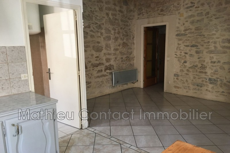 Photo Apartment Nîmes Jean jaurès,  Hire apartment  2 rooms   50m²