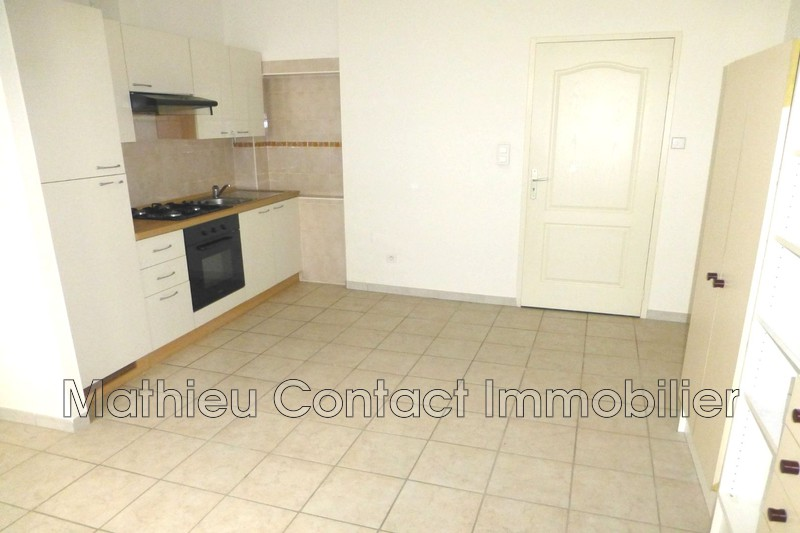 Photo Appartement Nîmes Ecusson,  Location appartement  2 pièces   33 m²