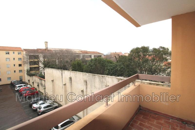 Photo Appartement Nîmes  Location appartement  2 pièces   33m²