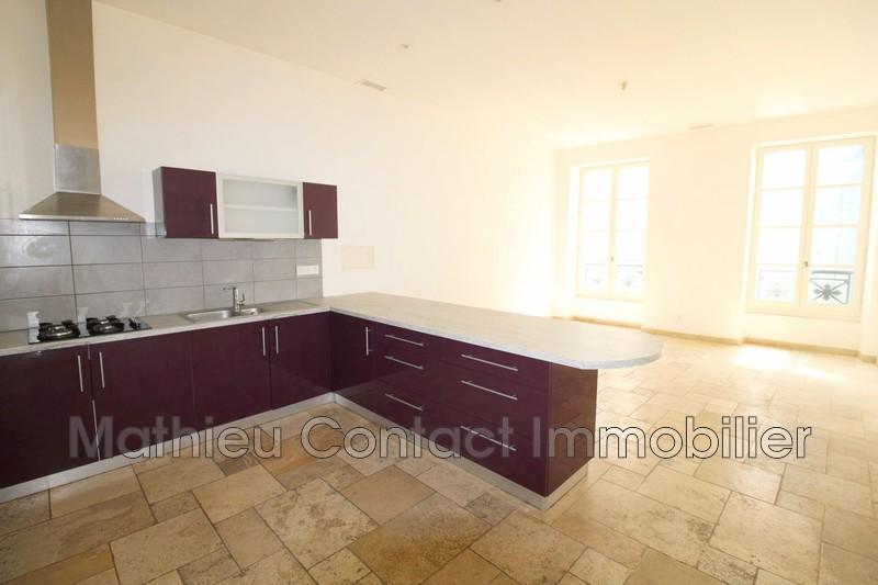 Photo Appartement Nîmes Centre-ville,  Location appartement  2 pièces   60m²