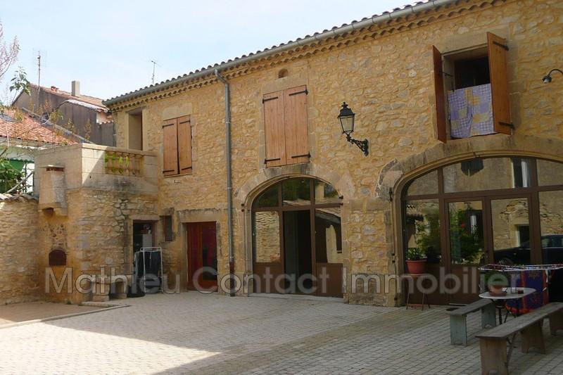 Photo Appartement Milhaud Village,  Location appartement  2 pièces   48m²