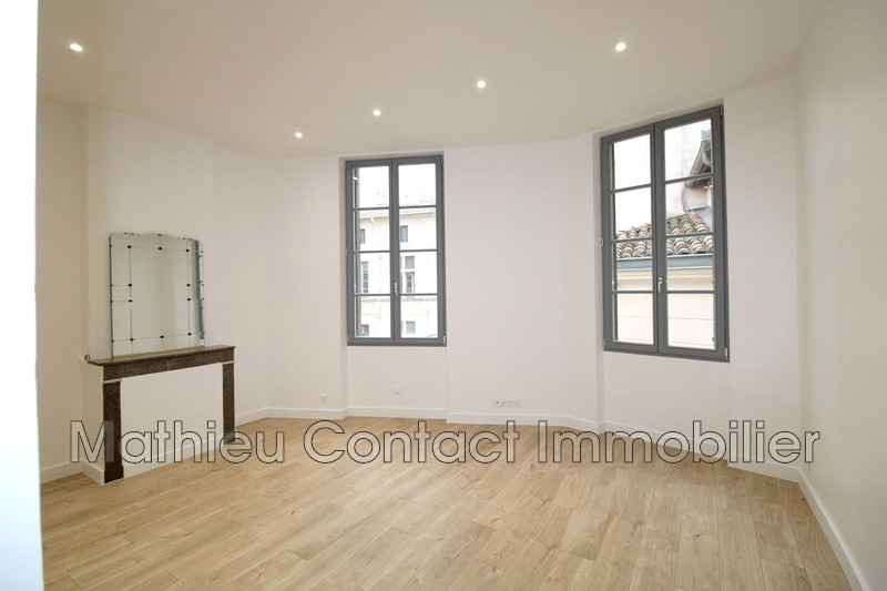 Photo Appartement Nîmes Ecusson,  Location appartement  3 pièces   74 m²