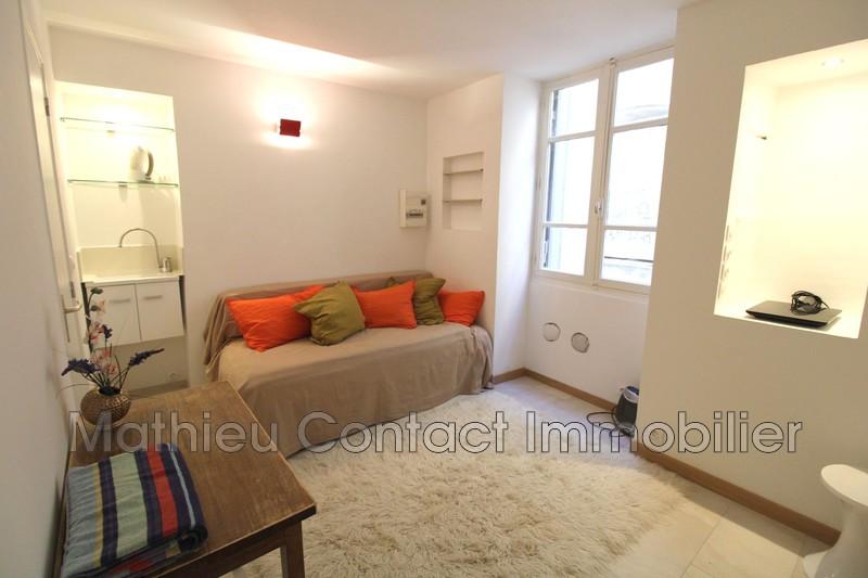 Photo Appartement Nîmes Ecusson,  Location appartement  1 pièce   12m²