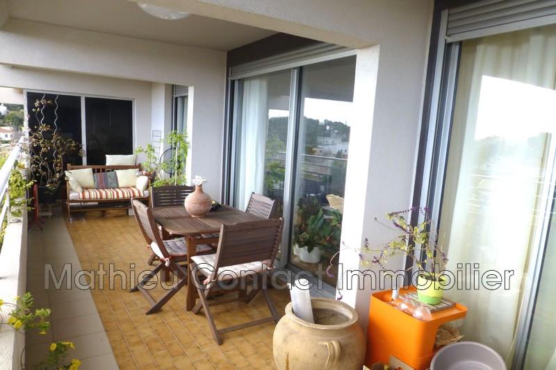Photo Appartement Nîmes Puech du teil,  Location appartement  2 pièces   33m²