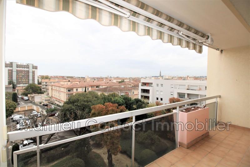 Photo Apartment Nîmes Centre-ville,  Hire apartment  2 rooms   64m²