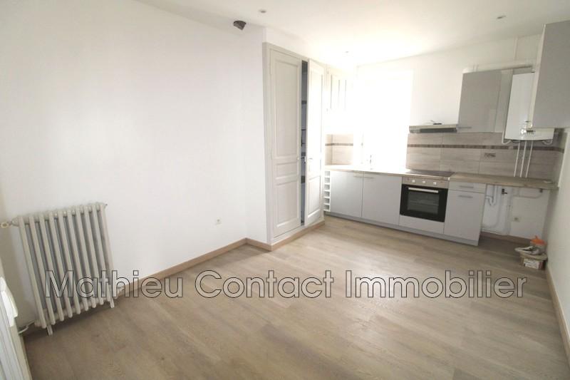 Photo Appartement Nîmes Croix de fer,  Location appartement  3 pièces   76m²