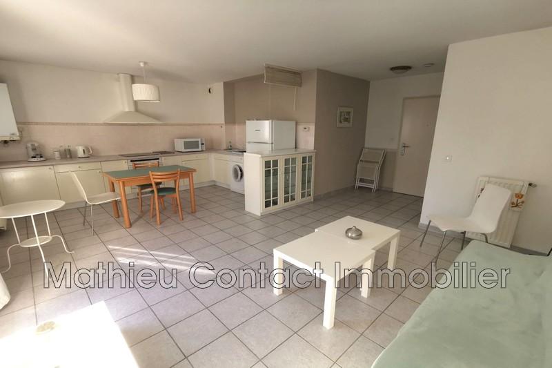 Photo Appartement Nîmes Jean jaurès,  Location appartement  2 pièces   52m²