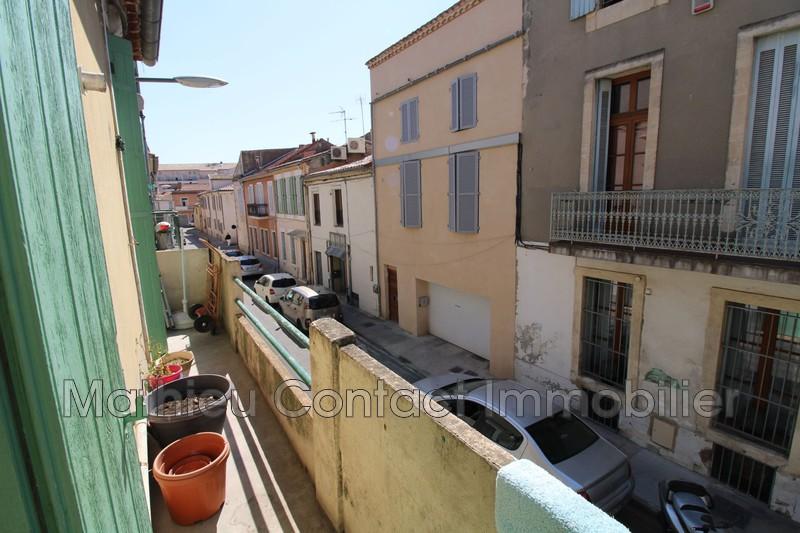 Photo Appartement Nîmes Centre-ville,  Location appartement  2 pièces   54m²