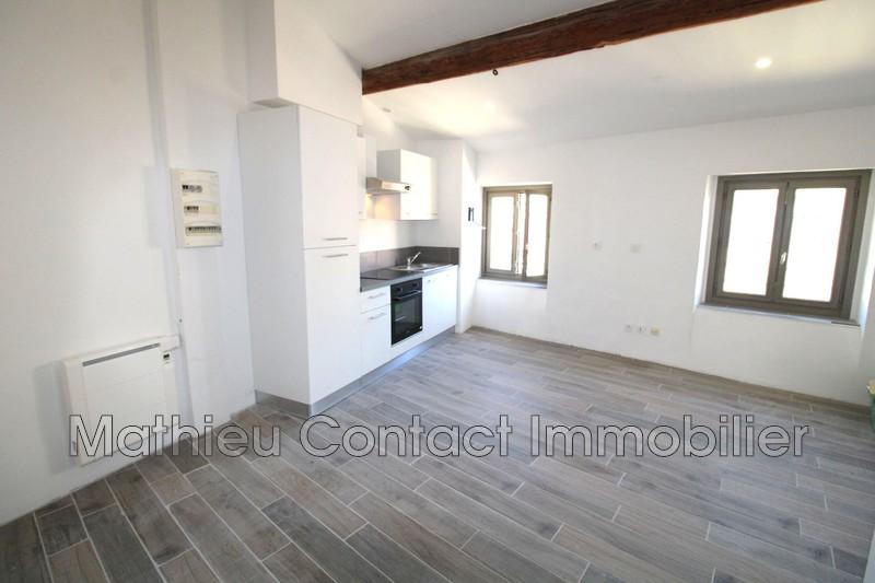 Photo Appartement Nîmes Ecusson,  Location appartement  1 pièce   23m²