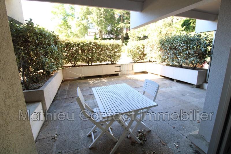Photo Appartement Nîmes Puech du teil,  Location appartement  1 pièce   32m²