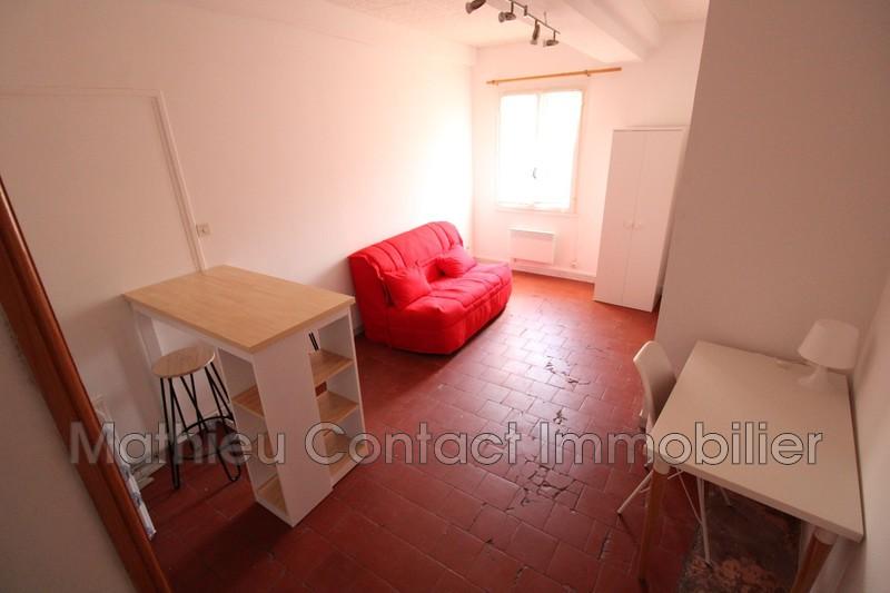 Photo Appartement Nîmes Ecusson,  Location appartement  1 pièce   17m²