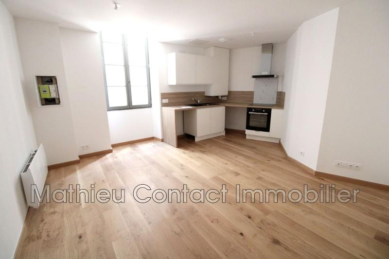 Photo Appartement Nîmes Ecusson,  Location appartement  2 pièces   44m²