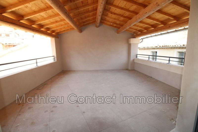 Photo Appartement Nîmes Ecusson,  Location appartement  3 pièces   63m²