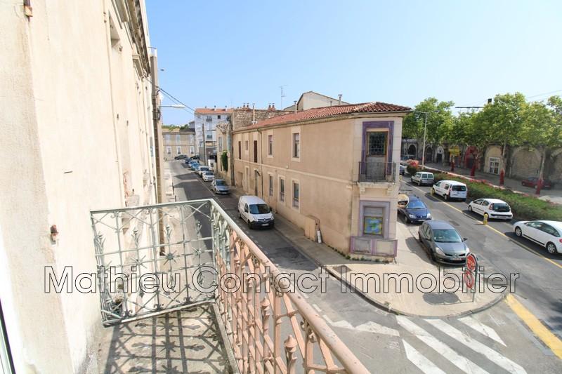 Photo Appartement Nîmes Centre-ville,  Location appartement  4 pièces   122m²